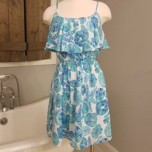 NEW Lilly Pulitzer for Target dress